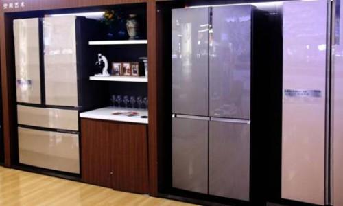 卡萨帝婴爱冰箱:3种储鲜方式满足4个时期的母婴需求