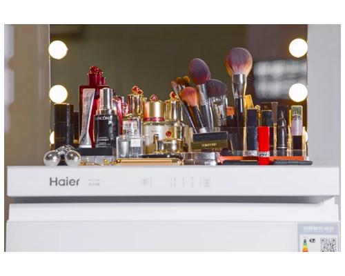 垃圾都在专业分类 你的化妆品也该专属存储了
